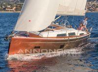 2022 Hanse 388