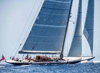 2012 Holland Jachtbouw J Class