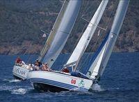 1997 X-Yachts 412