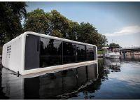 2021 Floodule FLOO3 Basic Version Houseboat