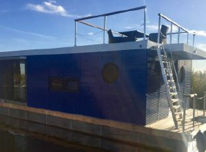 2021 Baltic Joy Houseboat