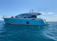 2015 Monte Carlo Yachts 5S