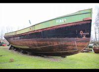 1900 Salonboot Casco