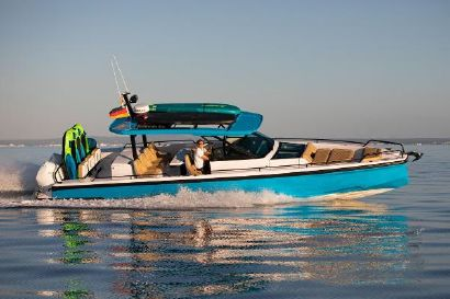 2021 37' Axopar-37 Sun Top Palm Beach, FL, US