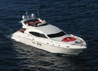 2009 DEBIRS Motor Yacht Semi-Displacement