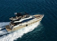 2021 Monte Carlo Yachts MC 6 FLYBRIDGE