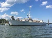 1966 Eldredge-McInnis Power Yacht