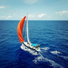 2006 53' 2'' Beneteau-Oceanis 523 Charlotte Amalie, VI