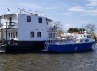 1980 Custom Long Range Expedition Trawler
