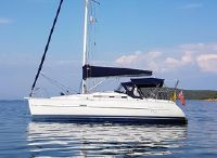 2006 Beneteau Oceanis 323 / VAT PAID