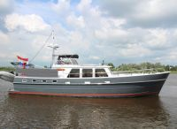 2002 Motor Yacht Bronsveen Spiegelkotter 1480