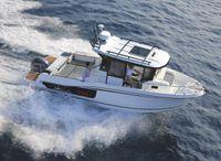 2022 Jeanneau MERRY FISHER 795 MARLIN 2022
