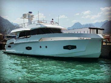 2022 60' Naval Yachts-GN60 Antalya, TR