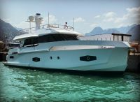 2022 Naval Yachts GN60