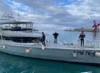 2022 Naval Yachts XPM 78 V.1