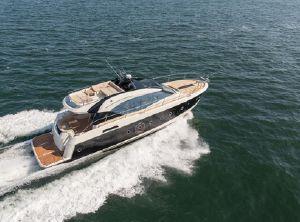 2019 Monte Carlo Yachts MC 6 SPORTOP