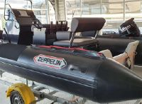 2021 Zeppelin Inflatables COMMAND 20 V PRO