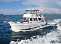 2013 Explorer Motor Yachts 44 Sedan