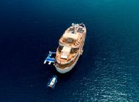 2006 Aegean Yachts 112' Full Displacement Motor Yacht