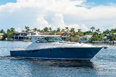 2018 43' Tiara Yachts-43 Open Delray Beach, FL, US