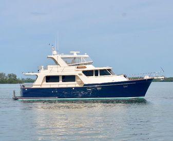 2008 53' Marlow-53C Explorer Clearwater, FL, US