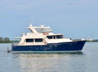 2008 Marlow 53C Explorer