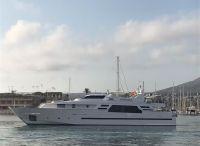 1996 Motor Yacht 35 meter