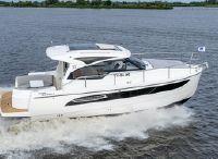 2021 Rodman Spirit 31 HT - Inboard