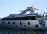 2005 Admiral 28