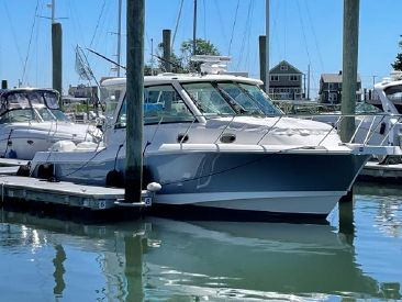 2018 34' Boston Whaler-345 Conquest Westbrook, CT, US