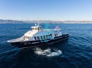 2004 Commercial Passenger Boat 23 m - 194 pax