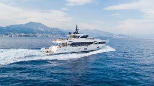 2022 104' Gulf Craft-ONGOING BUILD- Majesty 100 Dubai, AE