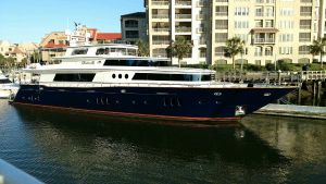 2007 117' Bilgin-Motor Yacht Miami, FL, US