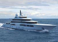 2022 German Built Yacht 101 m