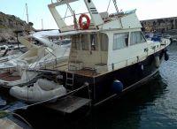 1982 Custom Cosnava Costruzioni Navali Viareggio Cosnava 38 Fly