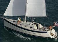 2005 Hake / Seaward 32RK
