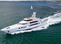 2005 Trinity Yachts Motor Yacht