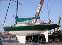 1983 Jeanneau Trinidad Custom  52