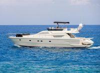 1999 Ferretti Yachts 55