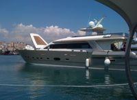 2009 Custom Motoryacht