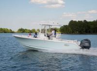 2017 Sea Hunt Ultra 235 SE