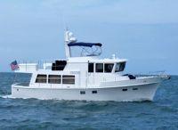"2004 Symbol ""45"" Pilothouse Fast Trawler"