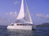 2011 Lagoon 450 FLY