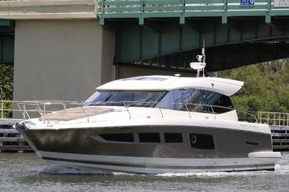 2013 50' Prestige-500 S Hobe Sound, FL, US