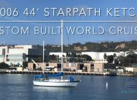 2006 Glen-L Starpath 44