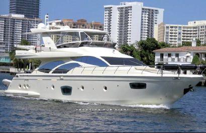 2009 79' Azimut-75 Hallandale, FL, US