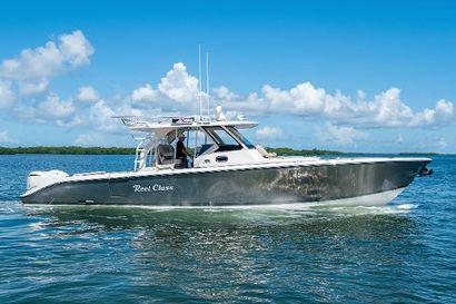 2018 40' Pursuit-S408 Fort Myers, FL, US