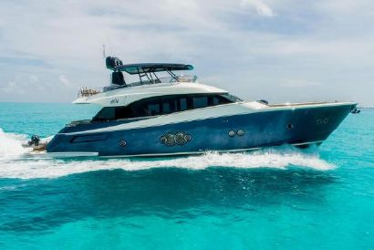 2016 70' Beneteau-Monte Carlo 76 Other, TR