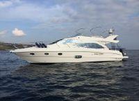 2013 Gulf Craft Majesty 56