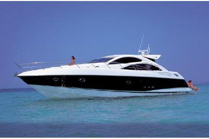 2008 64' 4'' Sunseeker-Predator 62 Monaco, MC